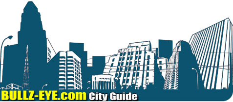 Bullz-Eye's City Guides for guys
