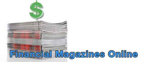Financial magazines