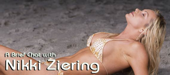 Nikki Ziering, National Lampoon's Spring Break, Nikki Zeiring
