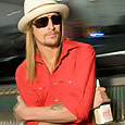 Kid Rock at the Hard Rock