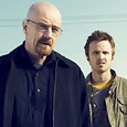 Bullz-Eye meets Bryan Cranston on the Breaking Bad set