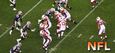 Patriots vs Cardinals