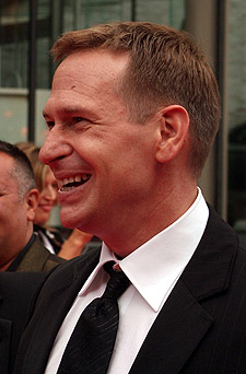 Scott Thompson
