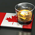 Spotlight on Booze: Canadian Whisky