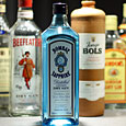 Spotlight on Booze: Gin