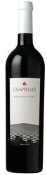 Chappellet 2007 Mountain Cuvee