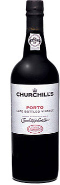 Churchill's 2002 Vintage Port